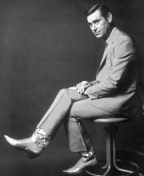 Great Boots, George